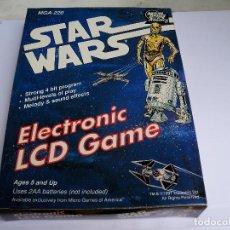 Videojuegos y Consolas: MICRO GAMES OF AMERICA STAR WARS. Lote 122834579