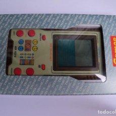 Videojuegos y Consolas: MAQUINITA ELECTRONICA JUEGO LCD GAMES AIR REVENGER DE TRONICA. Lote 122834639