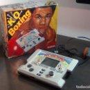Videojuegos y Consolas: K.O. BOXING DE GAKKEN - MADE IN JAPAN - JUEGO LCD - VER VIDEO. Lote 123121659