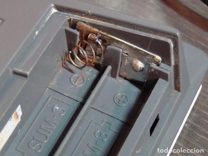 Videojuegos y Consolas: K.O. BOXING DE GAKKEN - MADE IN JAPAN - JUEGO LCD - Ver Video - Foto 9 - 123121659