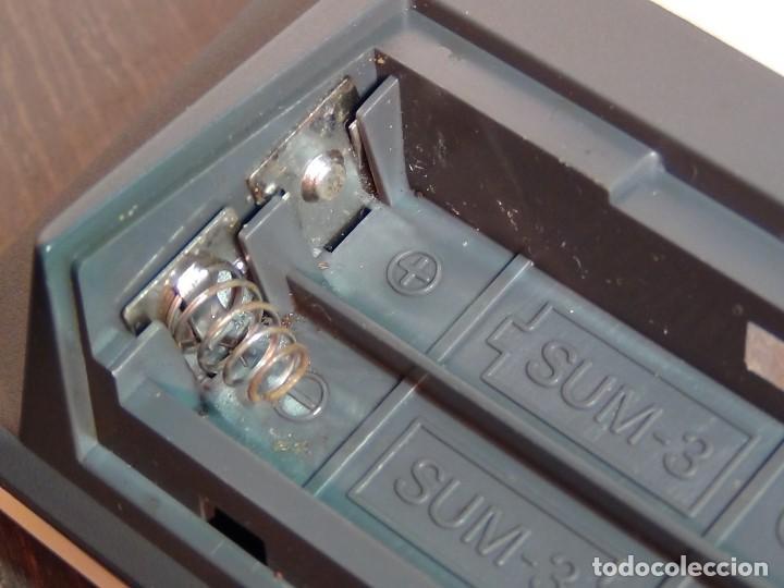 Videojuegos y Consolas: K.O. BOXING DE GAKKEN - MADE IN JAPAN - JUEGO LCD - Ver Video - Foto 10 - 123121659