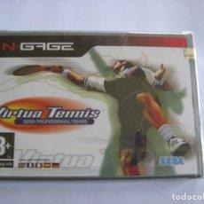 Videojuegos y Consolas: VIRTUAL TENNIS N.GAGE. Lote 123970451