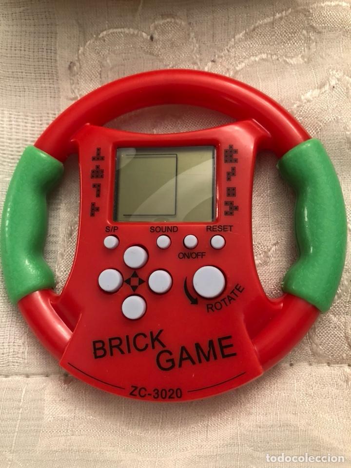 Videojuegos y Consolas: Maquinita tipo game and watch tetris - Foto 5 - 124332958