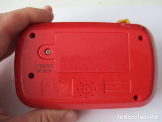 Videojuegos y Consolas: consola maquinita gormiti funcionando - Foto 2 - 125229403