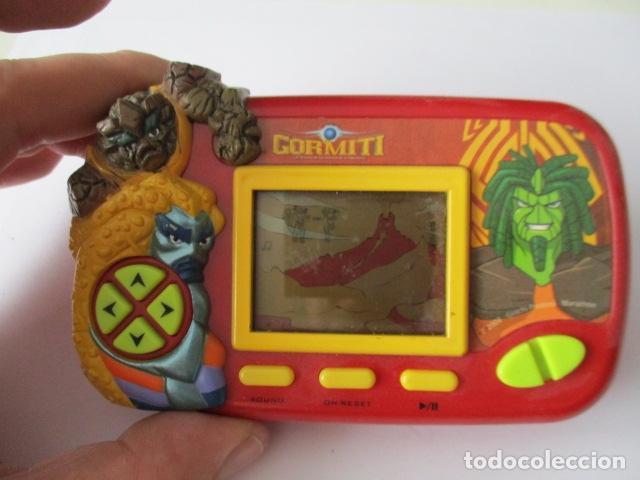 Videojuegos y Consolas: consola maquinita gormiti funcionando - Foto 3 - 125229403