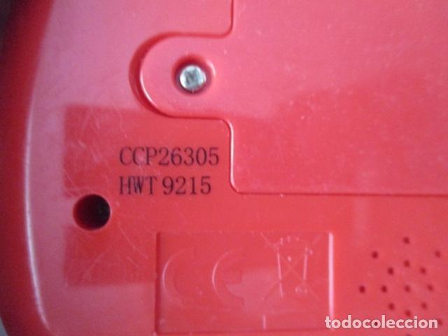 Videojuegos y Consolas: consola maquinita gormiti funcionando - Foto 5 - 125229403
