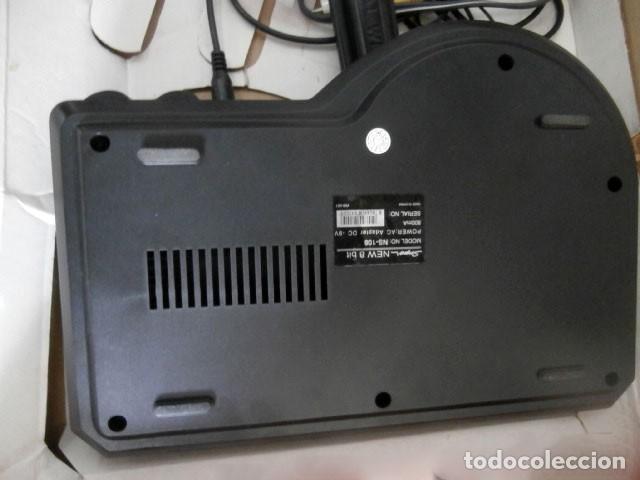 Videojuegos y Consolas: KIT VIDEOJUEGO GAME SYSTEM Y PISTOLA WEAPON DE ARCADE - Foto 4 - 125351615