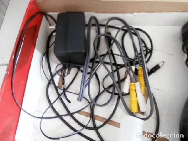 Videojuegos y Consolas: KIT VIDEOJUEGO GAME SYSTEM Y PISTOLA WEAPON DE ARCADE - Foto 5 - 125351615