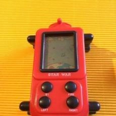 Videojuegos y Consolas: CONSOLA STAR WAR FUNCIONANDO Y EN PERFECTO ESTADO. Lote 125601395