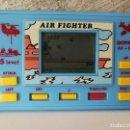Videojuegos y Consolas: MAQUINITA TIPO GAME WATCH AIR FIGHTER RONICA AF 84. Lote 126397087