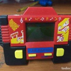 Videojuegos y Consolas: MAQUINITA CONSOLA CAR RACING AÑOS 80. Lote 126436751