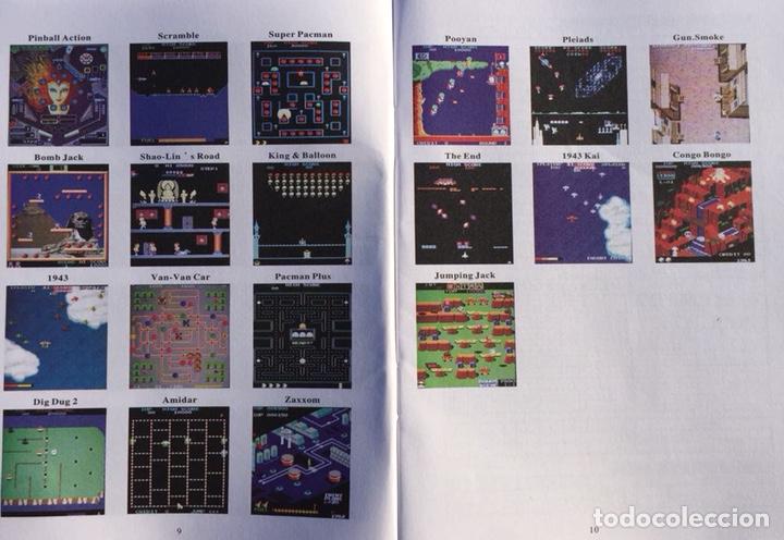 Videojuegos y Consolas: Maquina recreativa arcade con 60 videojuegos clásicos - Foto 3 - 127257167
