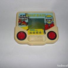 Videojuegos y Consolas: CONSOLA ROAD RACE TIGER . Lote 127736687