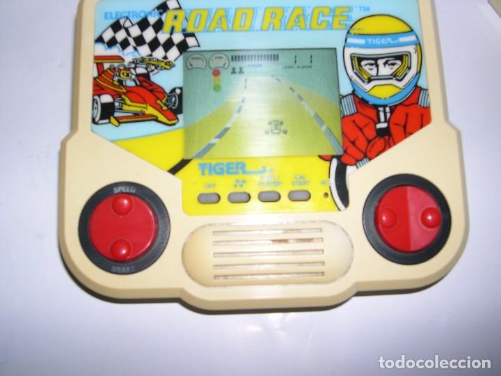 Videojuegos y Consolas: consola road race tiger - Foto 7 - 127736687