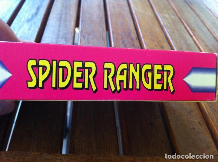 Videojuegos y Consolas: Consola Spider Ranger LCD Game. Caja original. Como nueva. - Foto 6 - 128116367