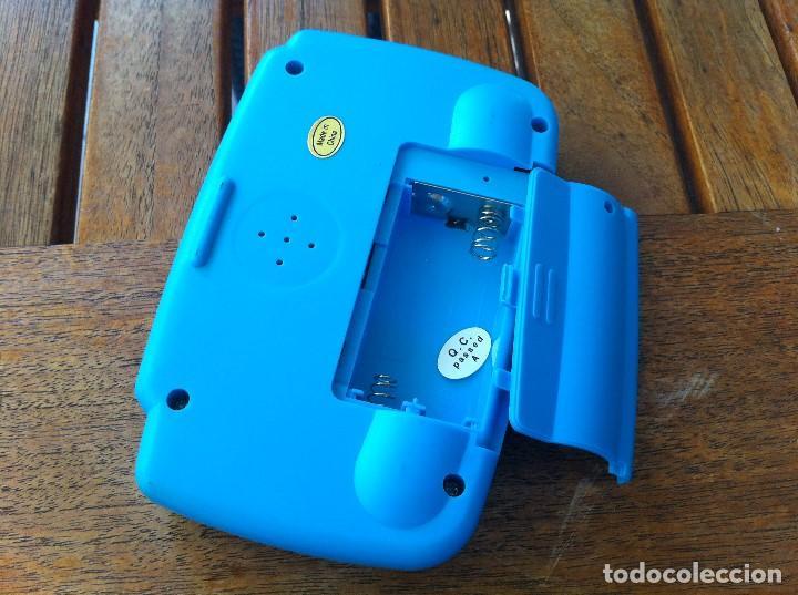 Videojuegos y Consolas: Consola Spider Ranger LCD Game. Caja original. Como nueva. - Foto 7 - 128116367