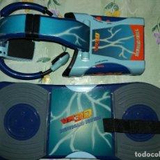 Videojuegos y Consolas: SKATEBOARD VIRTUAL MGA CHICOS 3D. Lote 128125487