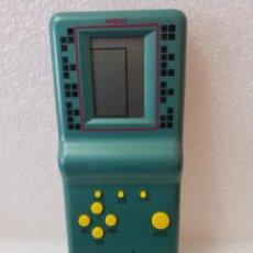 Videojuegos y Consolas: CONSOLA VINTAGE BRICK GAME 9999 IN 1 GAMEMATE ES-9999/FUNCIONA PERFECTAMENTE.. Lote 128187744