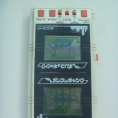 Videojuegos y Consolas: JUEGO ANTIGUO LSI GAME LCD DOUBLE PLAY , DE BANDAI , MADE IN JAPAN .. Lote 128307415