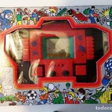 Videojuegos y Consolas: GAME & WATCH JUEGO ELECTRÓNICO UFO NUEVO SIN USAR. Lote 129325291