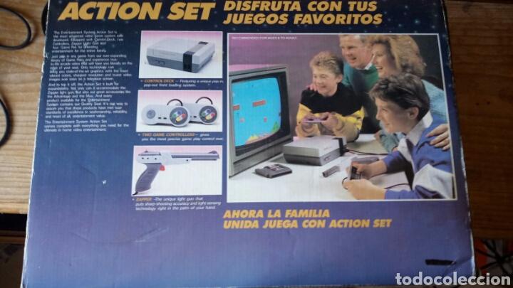 Videojuegos y Consolas: Videoconsola clonica nes leer antes de comprar - Foto 2 - 129409367