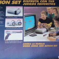 Videojuegos y Consolas: VIDEOCONSOLA CLONICA NES. Lote 129409367