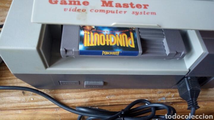 Videojuegos y Consolas: Videoconsola clonica nes leer antes de comprar - Foto 5 - 129409367