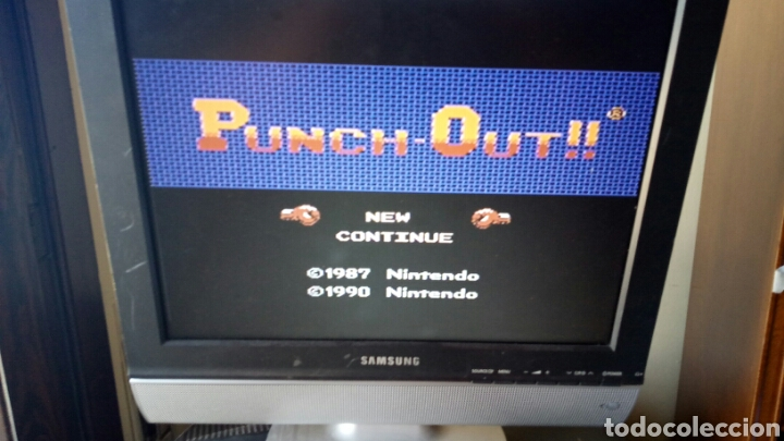 Videojuegos y Consolas: Videoconsola clonica nes leer antes de comprar - Foto 6 - 129409367
