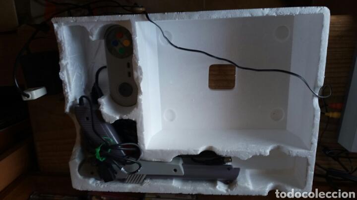 Videojuegos y Consolas: Videoconsola clonica nes leer antes de comprar - Foto 7 - 129409367