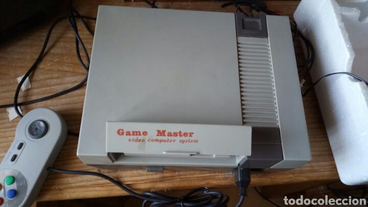 Videojuegos y Consolas: Videoconsola clonica nes leer antes de comprar - Foto 8 - 129409367