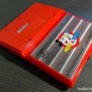 Videojuegos y Consolas: NINTENDO GAME & WATCH MICKEY & DONALD MODELO DM-53 AÑO 1982 - VER VIDEO!!!!. Lote 129473995