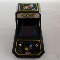 Videojuegos y Consolas: CONSOLA PACMAN TABLETOP DE COLECO BY MIDWAY TIPO GAME WATCH (NINTENDO ATARI BANDAI CASIO ). Lote 129518319