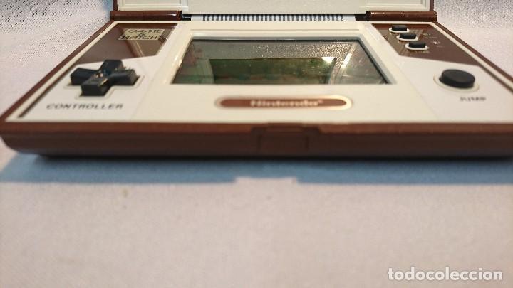 Videojuegos y Consolas: NINTENDO DONKEY KONG II, GAME&WATCH, MULTI SCREEN - Foto 5 - 129697991