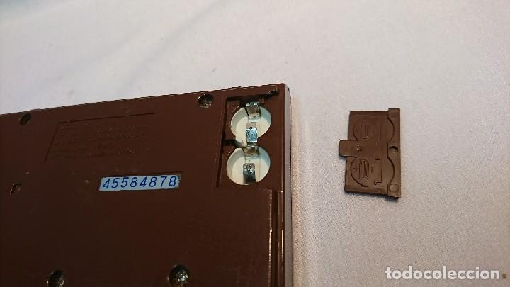 Videojuegos y Consolas: NINTENDO DONKEY KONG II, GAME&WATCH, MULTI SCREEN - Foto 8 - 129697991