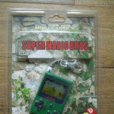 Videojuegos y Consolas: SUPER MARIO BROS - MINI CLASSICS - GAME & WATCH - NUEVO. Lote 130049283