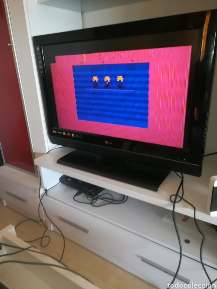 Videojuegos y Consolas: Videojuego antiguo - Foto 4 - 130599548