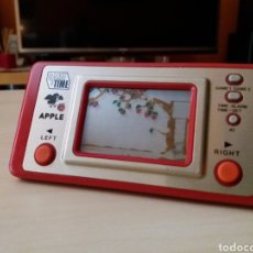 Videojuegos y Consolas: GAME & TIME - APPLE - MADE IN JAPAN. Lote 130613436