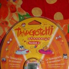 Videojuegos y Consolas: TAMAGOTCHI TAMAGOCHI BANDAI EN CAJA NUEVO VERSION 2. Lote 130775156