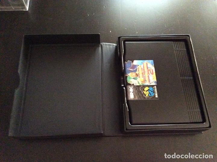 Videojuegos y Consolas: Videojuego para NEO GEO AES: King of the Monsters 2 - Foto 3 - 130798716