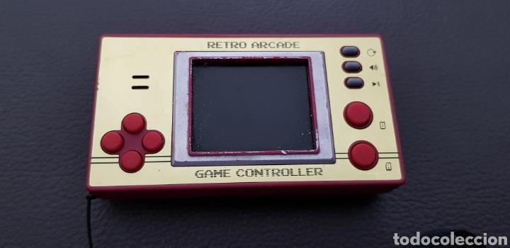 Retro arcade game controller años 80 - Sold through Direct