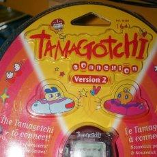 Videojuegos y Consolas: TAMAGOTCHI TAMAGOCHI BANDAI EN CAJA NUEVO VERSION 2. Lote 130967884