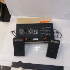 Videojuegos y Consolas: VIDEO CONSOLA CONIC TVG 209. Lote 130831172