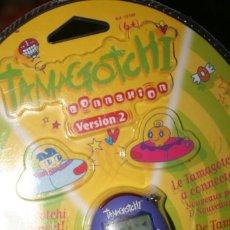 Videojuegos y Consolas: TAMAGOCHI TAMAGOTCHI BANDAI EN CAJA VERSION 2 ULTIMAS UNIDADES . Lote 131389502