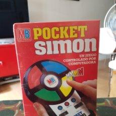 Videospiele und Konsolen - Pocket Simon nuevo y precintado de 1983 - 131402771