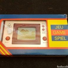 Videojuegos y Consolas: NO GAME & WATCH ZOO RESCUE GAME WIZARD. Lote 131619687