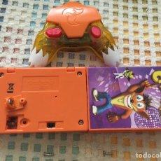 Videojuegos y Consolas: 3 CONSOLAS PORTATILES LCD CRASH BANDICOOT SONIC SEGA TAILS ... NO FUNCIONAN KREATEN. Lote 131656418
