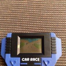Videojuegos y Consolas: MAQUINITA ANTIGUA CAR RACE. Lote 132211350