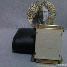 Videojuegos y Consolas: CONECTOR IMPRESORA *LOGIC CONTROL* ...... RETROINFORMATICA (MACHO/HEMBRA) VER IMAGEN.. Lote 132856074