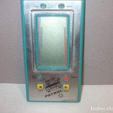 Videojuegos y Consolas: CONSOLA PATROL MADE IN JAPAN,VER DESCRIPCION,BARATA. Lote 133149834