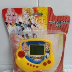 Videojuegos y Consolas: MÁQUINA PORTABLE DRAGON BALL Z. Lote 133799065